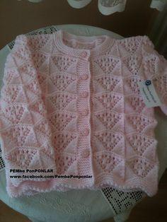 "Best 12 ajurlu-kutucuklar-orgu-bebek-yelek-ornegi ""Discover thousands of images about Natalia Vozna (natalia_vozna)"", ""This post was discovered by ley"", ""Kni – SkillOfKing. Crochet Baby Sweaters, Crochet Baby Jacket, Baby Cardigan Knitting Pattern, Baby Knitting Patterns, Knitting Designs, Baby Patterns, Knitting For Kids, Hand Knitting, Crochet Fashion"