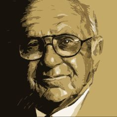 """""""A major source of objection to a free economy is precisely that ... it gives people what they want instead of what a particular group thinks they ought to want. Underlying most arguments against the free market is a lack of belief in freedom itself.""""  —Milton Friedman"""