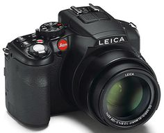 Download Leica V-Lux 4 Manual User Guide Owners Instruction Manual