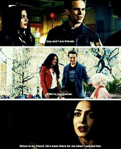 Friends...(and future lovers) #Sizzy ♥♥