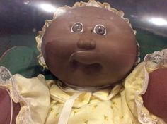 1983 Cabbage Patch Kid Preemie New in Open Box by Lalecreations on Etsy
