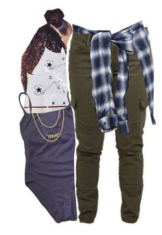 """""""$"""" by yngshorty ❤ liked on Polyvore featuring Converse, Eres, Lucky Brand, Maison Mihara Yasuhiro and Cartier"""