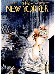 New Yorker 1072