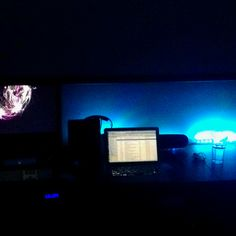 Finally pinterest my awesome workstation