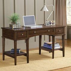 Giuliana Desk - Your Workspace, Anywhere on Joss & Main