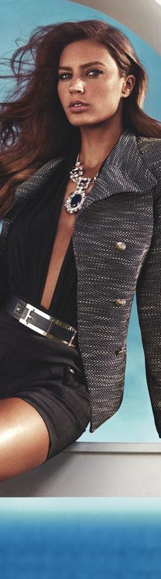 LOOKandLOVEwithLOLO: GUESS BY MARCIANO FALL CAMPAIGN