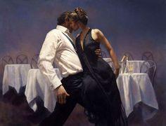 Hamish+Blakely+-+British+Figurative+painter+-+Flamenco+Dancer+-+Tutt'Art@+(9).jpg (700×534)