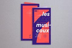 Proposition de visuel pour la brochure des jeudis musicaux   www.pentagon.fr/projets/26_les-jeudis-musicaux