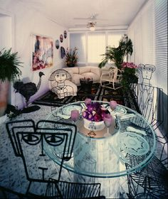 RoomReveal - NY Interior Design with a twist of funky by David Landy ASID CID NY State