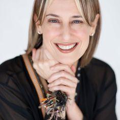 Silvia Tcherassi, prominent Colombian designer.  silviatcherassi.com