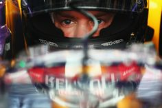 Sebastian Vettel Photos - F1 Grand Prix of India: Practice - Zimbio