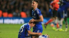 Prediksi Skor Atletico Madrid vs Chelsea 23 April 2014 Liga Champions