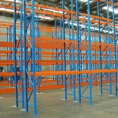 Pallet Racking for all your storage needs! We offers an extensive range of pallet racking featuring components tested in Australia to conform to Pallet Racking, Racking System, Safe Storage, Warehouse, Melbourne, Business, Design, Store