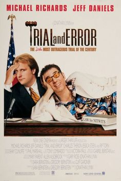 Trial and Error 【 FuII • Movie • Streaming
