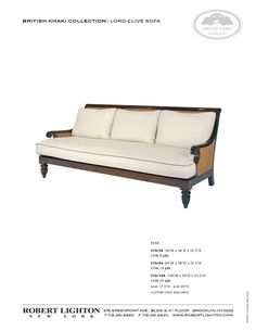 British Khaki Bedroom Seating Furniture Decor Master