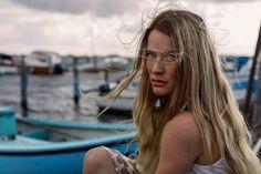 Model: Sarah Fejfer