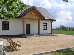 Dom Piotra Goniadz Situated in Goniadz, 5 km from Biebrza National Park, Dom Piotra features free WiFi access and free private parking.  A TV is provided.  There is a shared kitchen at the property.
