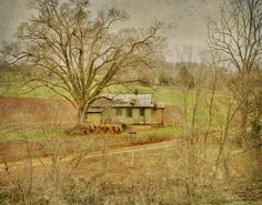 Farmhouse, Sevierville, Tennessee