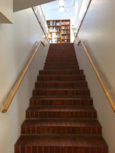 Aalto-kirjasto Säynätsalossa | Kotona paras