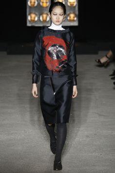 Osman Fall 2016 Ready-to-Wear Collection Photos - Vogue