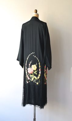 1920s robe