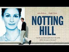 Notting Hill ciclo Comedia Romantica || Peliculas Completa En Español