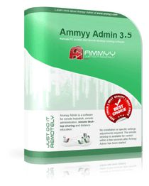 Ammyy admin 3.5 Crack and Serial Key Free Download