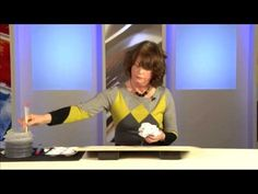 Wet into Wet Backgrounds with Rachel McNaughton - YouTube #watercolor jd