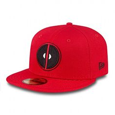 Character Deadpool 59FIFTY