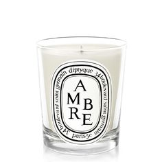 Ambre - Candle 6.5oz