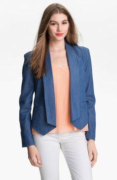 Jessica Simpson Dalton Jacket size XS, 27 glitters