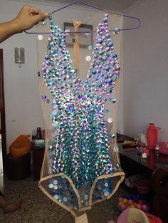 422f286b13 Image result for rhinestone bodysuit Mermaid Bodysuit