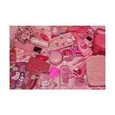 hello kitty | Tumblr ❤ liked on Polyvore