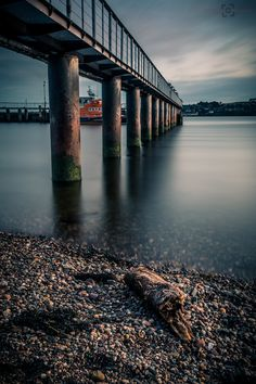 No.234 - Driftwood by Neil Hamilton on 500px