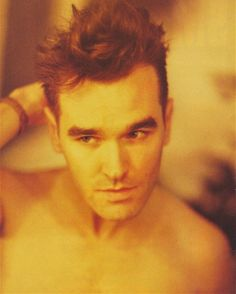 Morrissey / Moz / This Charming Man Beautiful Men, Beautiful People, The Smiths Morrissey, Johnny Marr, Comedy, Love Him, My Love, Charming Man, Emotion