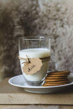 """prettie-sweet: """"milk & pepparkaka (by renáta.dobránska) """""""