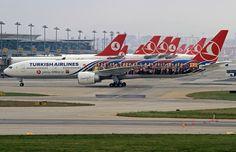 Ερευνες σε αεροσκάφος της Turkish Airlines- Βρήκαν σημείωμα για βομβιστική επίθεση