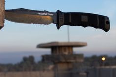 Gear Review: SOG SEAL Pup Elite