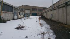 EK-1728223 Capannone industriale di 360mq