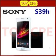 Free shipping original mobile phone Sony Xperia C S39h c2305 c2304 1G RAM+ 4G ROM Quad-core 1.2 GHz 8.0MP camera wifi phone //Price: $US $77.69 & FREE Shipping //     #chinaphone