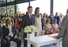 el blog de josé rubén sentís: el testigo en los casamientos de macri