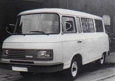OG | 1991 Barkas Facelift | Prototype