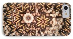 IPhone Case featuring the photograph Kaleidoscope Df1 by Equad Images