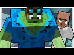 Minecraft   DANTDM GETS SICK!!   Custom Mod Adventure - YouTube