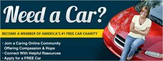 Free Cars for Low Income Families Charity Cars, Mental Health Help, How To Make Money, How To Become, Free Cars, Medical Help, Life List, Find People, Childcare