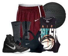 Designer Clothes, Shoes & Bags for Women Cute Teen Outfits, Tomboy Outfits, Nike Outfits, Athletic Outfits, Athletic Wear, Outfits For Teens, Summer Outfits, College Basketball Shorts, Basketball Outfits