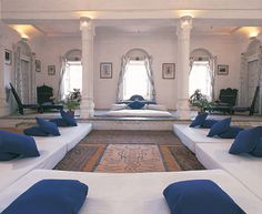 Interior indian style on pinterest hindus india and for Interior design of hall in indian style