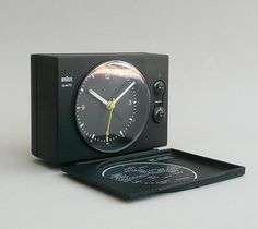 AB 20/20 tb exact, Designed by Dieter Rams and Dietrich Lubs, 1975