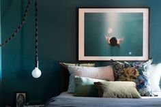 Hanging Bulb - These Homes Pull Off Pinterest-Friendly Ideas To Perfection - Photos