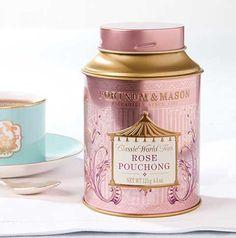 Fortnum & Mason | Luxury hampers, tea, coffee, food & gifts - Fortnum & Mason London